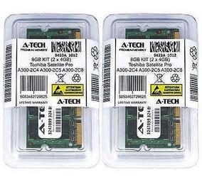1X4GB 4GB A34 RAM MEMORY 4 Toshiba Satellite L675D DDR3
