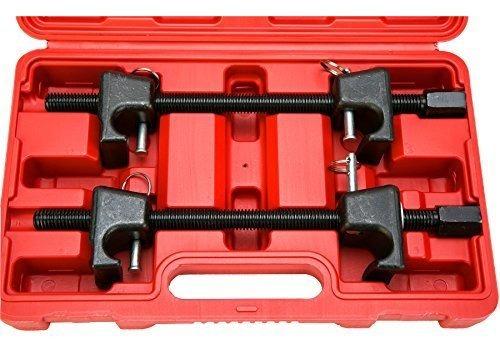 8milelake compresor de amortiguador de suspension macpherson