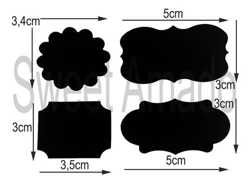 8pote vidro tampa rolha + 1 caneta removível + 8 adesivos