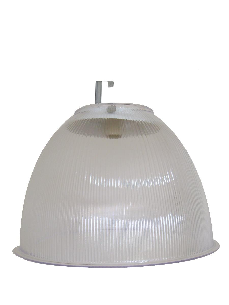 8x Lumin Ria Prism Tica 16 Gancho Lustre Pendente Industrial R
