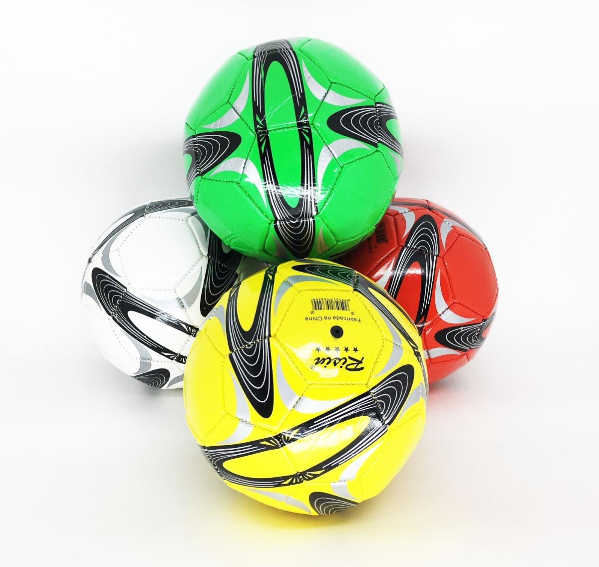 41de87b25ef3f 9 bolas de futebol para crianças brincar futsal atacado. Carregando zoom.