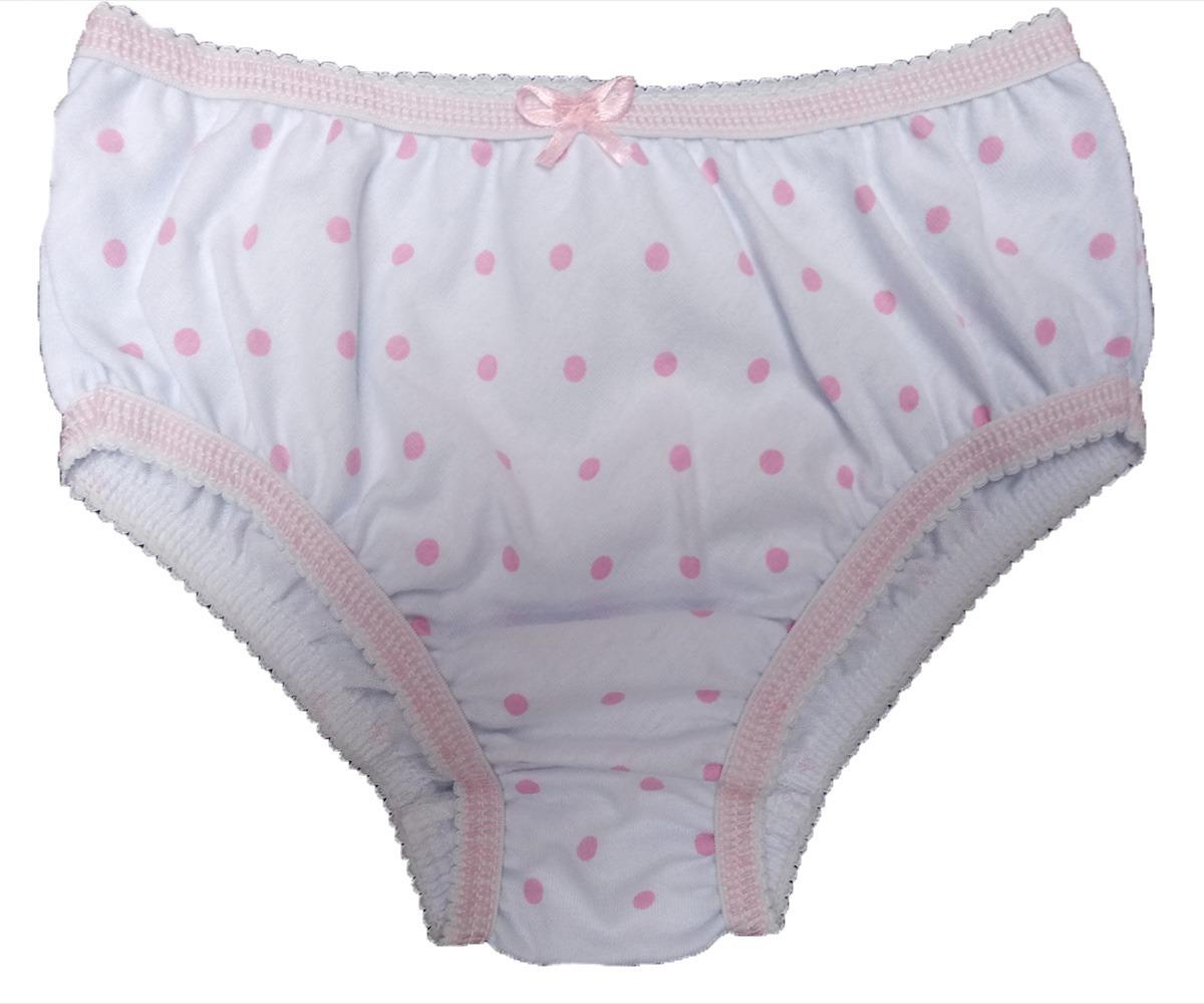 0d258980f 9 calcinhas infantil 100% algodao conforto qualidade. Carregando zoom.