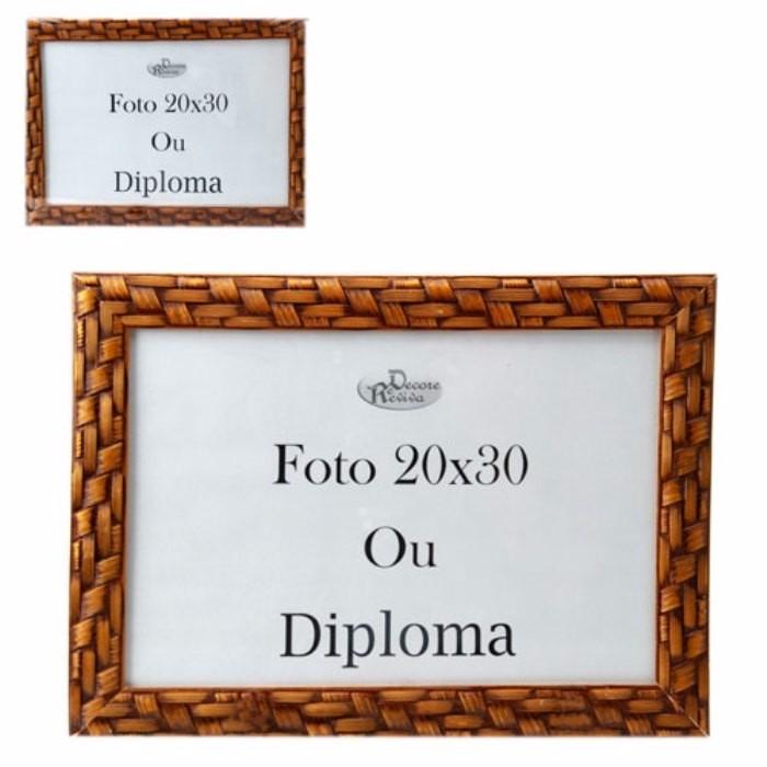 9 diploma porta retrato moldura em madeira de parede 20x30 r 158 30 em mercado livre. Black Bedroom Furniture Sets. Home Design Ideas