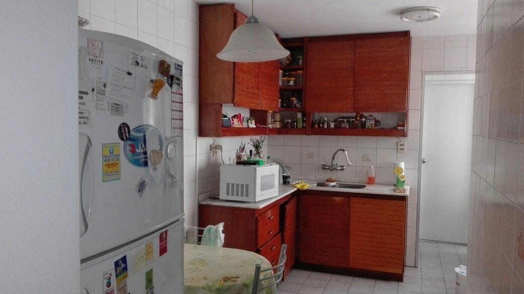9 en venta casa de 3 dormitorios en pocitos