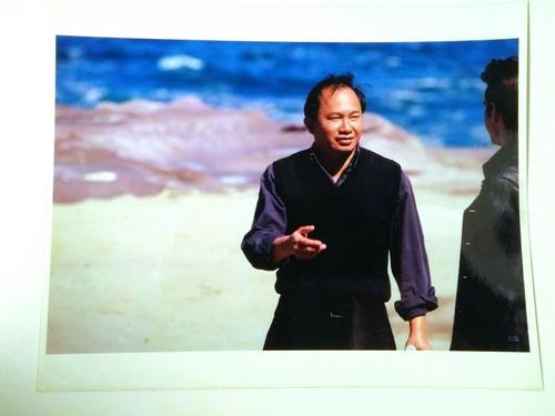 9 fotos de john woo / misión imposible 2