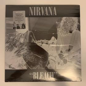 9 Lps + Ep  - Nirvana Bleach Nevermind In Utero Incesticide