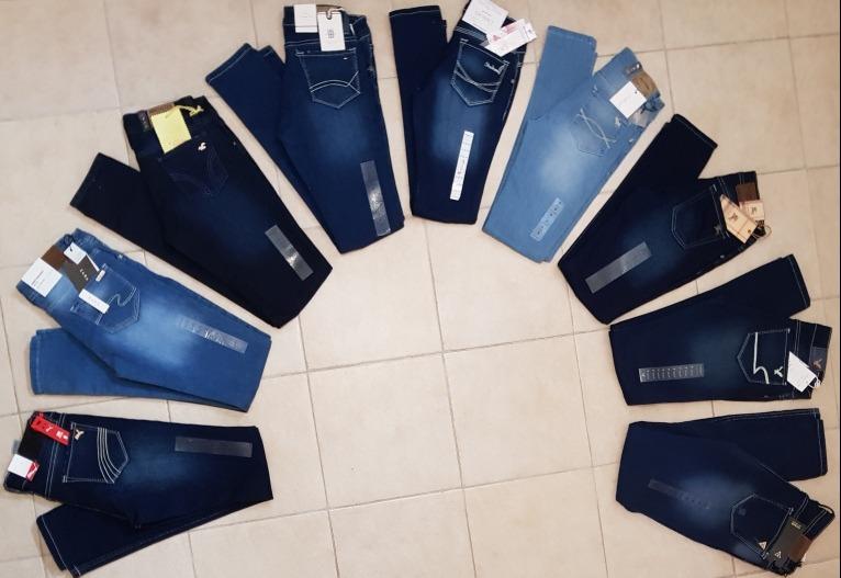 9 Pantalones Dama Hollister Guess Aeropostale Levis Tommy ...
