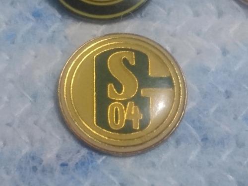9 pins insignias de equipos de futbol europeos