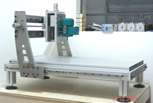 9 projetos cnc!fresadora + plasma/oxicorte + torno de bancad
