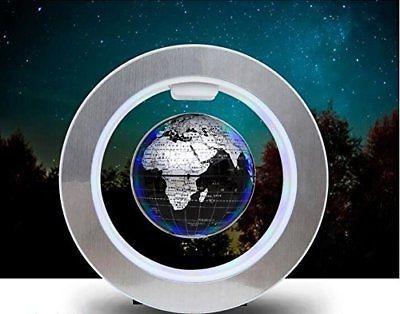 9'' redonda o forma de levitación magnética flotante globo m