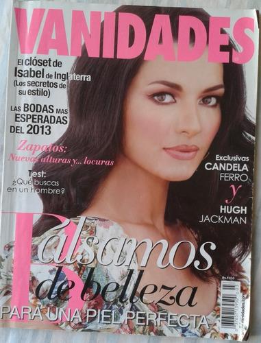 9 revistas vanidades
