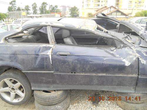(9) sucata bmw 328 2.8 sport coupe 24v 96 retirada de peças