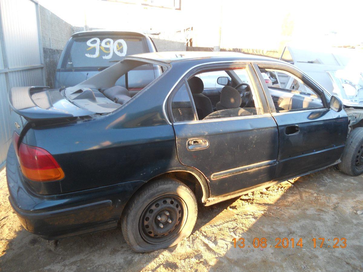 ... Honda Civic Lx 1998 Retirada De Peças. Carregando Zoom.