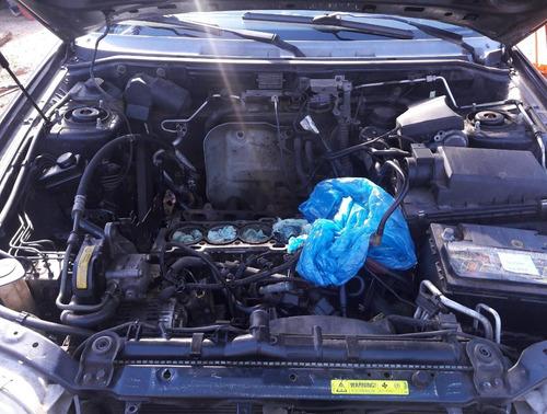 (9) sucata volvo v40 2.0 automática 2000 retirada de peças