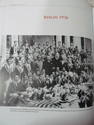 90 aniversario de federación peruana de fútbol. 1922 - 2012