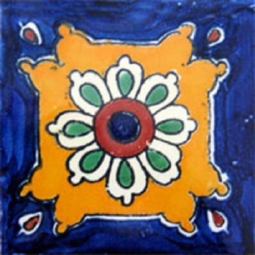 90 azulejos de talavera 10x10 santa clara