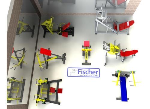 90 projetos maquinas de academia profissional frete gratis