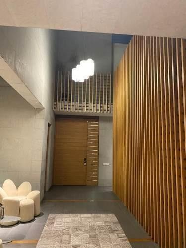 901- espectacular casa en venta en cumbres de santa fe