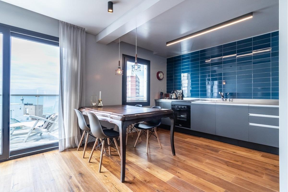 902 villa luján - departamento boutique