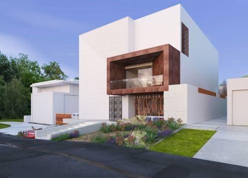 903- gran proyecto de casa en venta en cumbres de santa fe