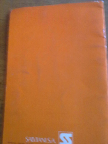 905 libro catalogo hama accesorios foto cine salvian s.a.