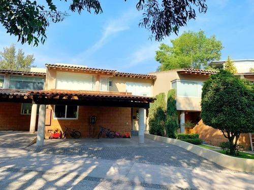 905- preciosa casa en condominio en venta en julian adame