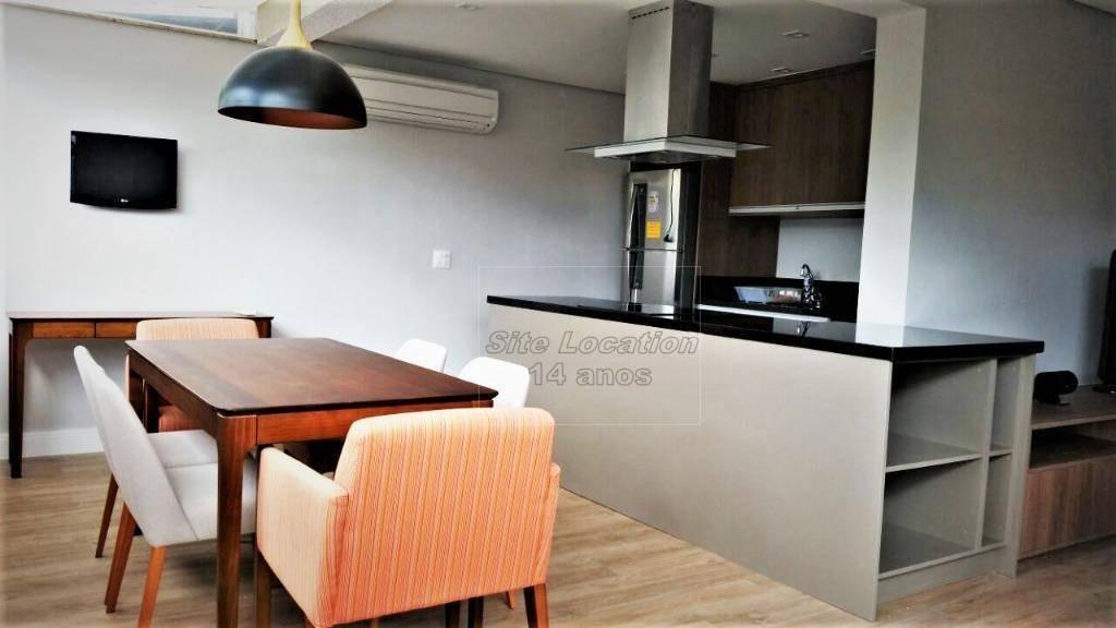 90510 * ótimo apartamento de 62m² - ap0539