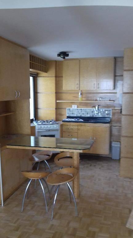 90850 * duplex contendo um dormitório! - ap0933