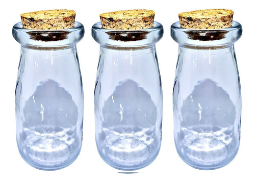 90garrafinha garrafa vidro tampa de rolha 100ml sweet amado