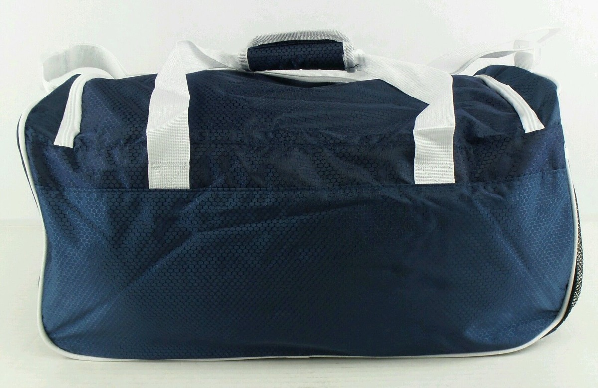 90s Estilo Fila Baywood Sports Duffel Gym Bag -   308.166 en Mercado ... b351944b66d04