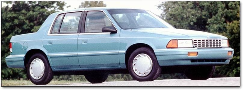 91 95 Chrysler Spirit Switch De Encendido Con Llaves