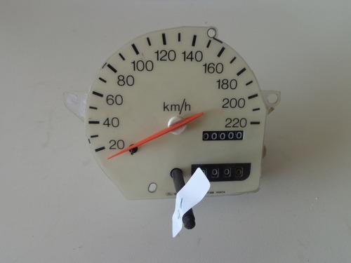 91 - velocímetro ford ka 97/08