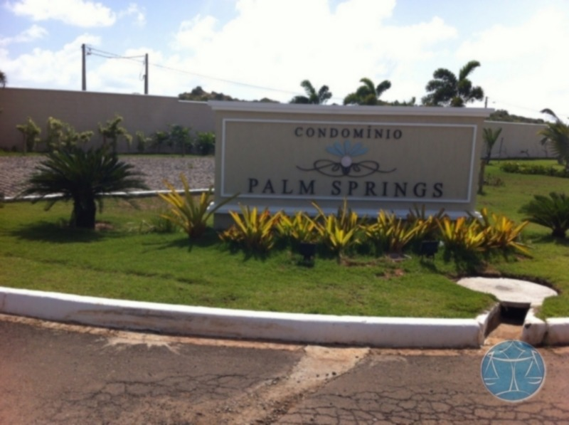 (9106) terreno no condominio palm springs - v-9106
