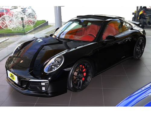 911 3.0 24v h6 gasolina carrera gts pdk 3076km