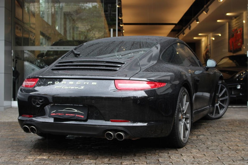 911 3.8 carrera s coupe