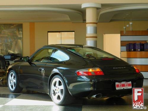 911 carrera evo coupé-4 coupé-4