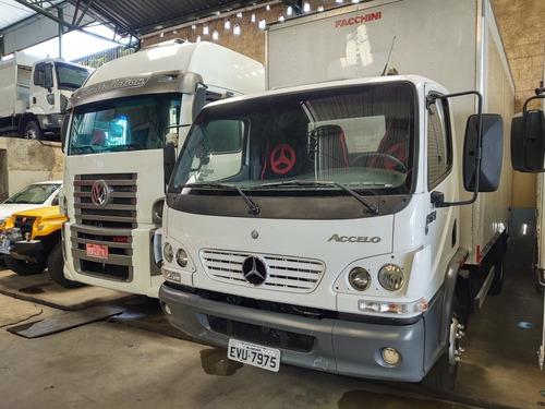 915 acelo 915 2011/12 file   85000 no chassis 93000 com bau