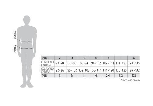 9151 ri boxer seamless rayado bicolor de microfibra