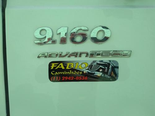 9.160 carro caminhão