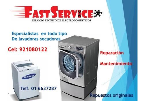 921080122 servicio técnico samsung lavadoras secadoras lima