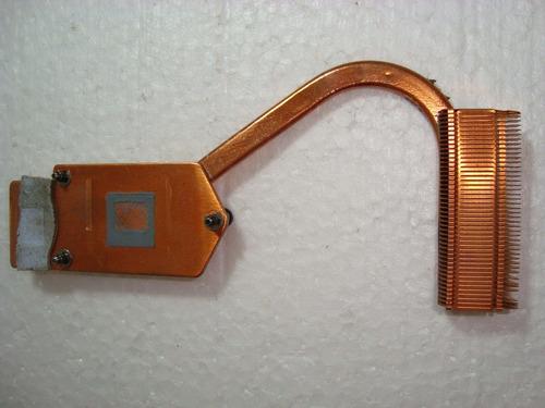924 - dissipador de calor positivo mobile z65