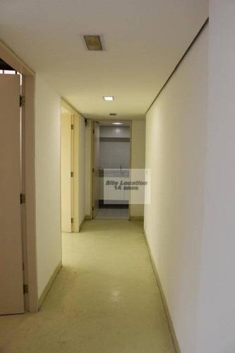 92519  *  loja de altíssimo padrão na rua haddock lobo com 696m² e 3 vagas. - lo0038