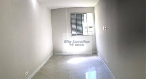 92627 * lindo apartamento no brooklin com 54m²! - ap1824