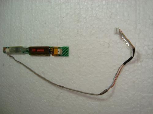 927 - inverter com cabo positivo mobile z65