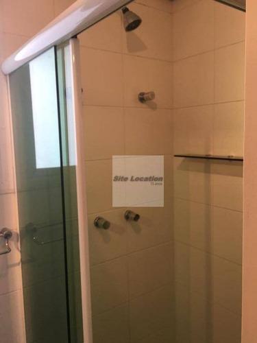 92922 * lindo apartamento no brooklin para venda! - ap2155
