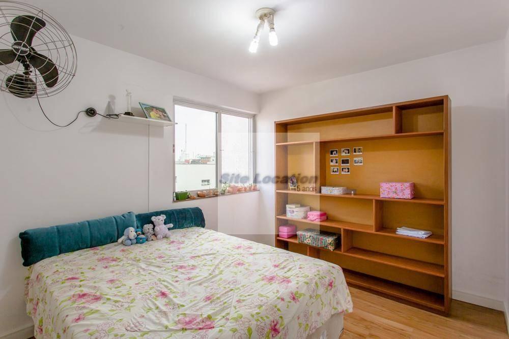 92976 * ótimo apartamento com 137m² próx ao metrô!! - ap2082