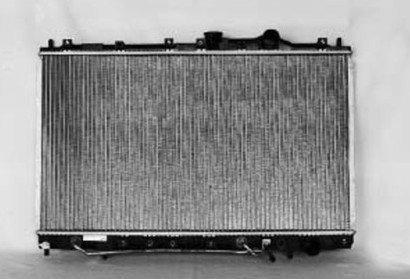 93-96 mb mirage /dg c-olt 1.5/1.8l l4 a/mt 1r pa rad