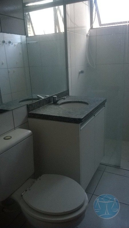 9312 - apartamento 1 quarto em areia preta - v-9312