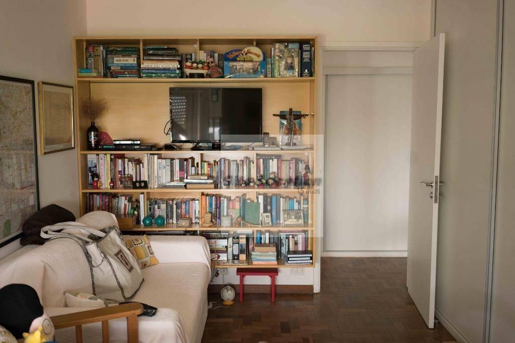 93132 ótimo apartamento para venda no brooklin - ap2006