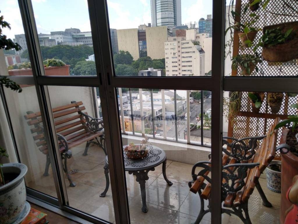 93147 ótimo apartamento para venda no jardins - ap2169